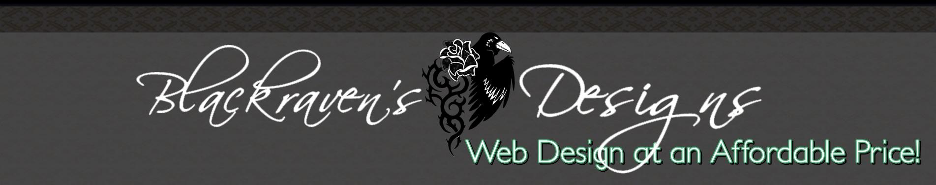 Blackravens Designs