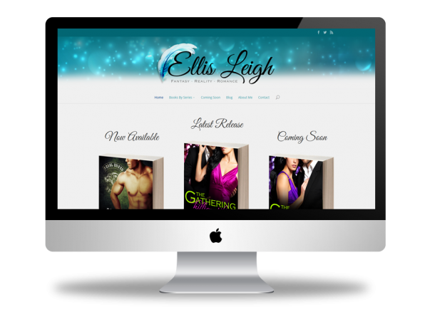 Ellis Leigh's Website