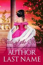 Historical Romance Fairy Tale Cover