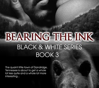 Bearing The Ink